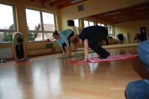 18. Fitness Yoga